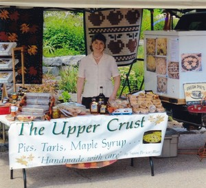 The Upper Crust